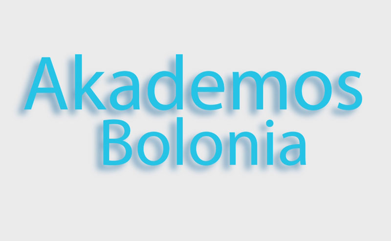 Video de ¿Qué es Akademos Bolonia?